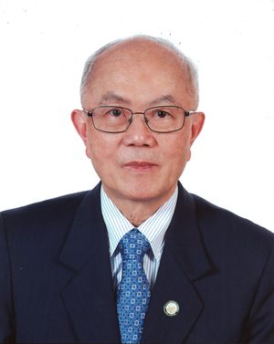 J. William Lin