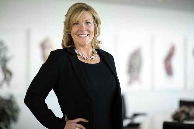 Tricia Griffith, President & CEO | Progressive Insurance