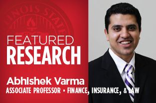 Dr. Abhishek Varma - Featured Researcher