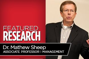 Dr. Matthew Sheep
