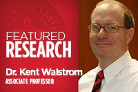 Dr. Kent Walstrom