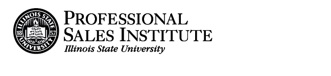 Professional Sales Institute