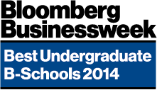 Business Week Top Programs logo