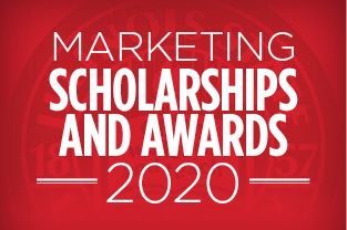 Marketing Scholarhips and Awards 2020