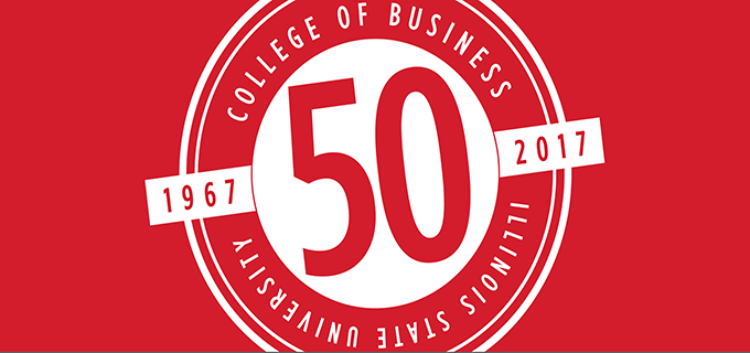 50th Anniversary - College of Business