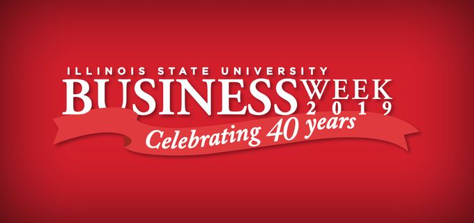 Business Week 40th Anniversary