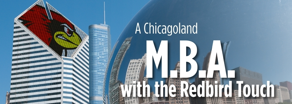 Chicago MBA
