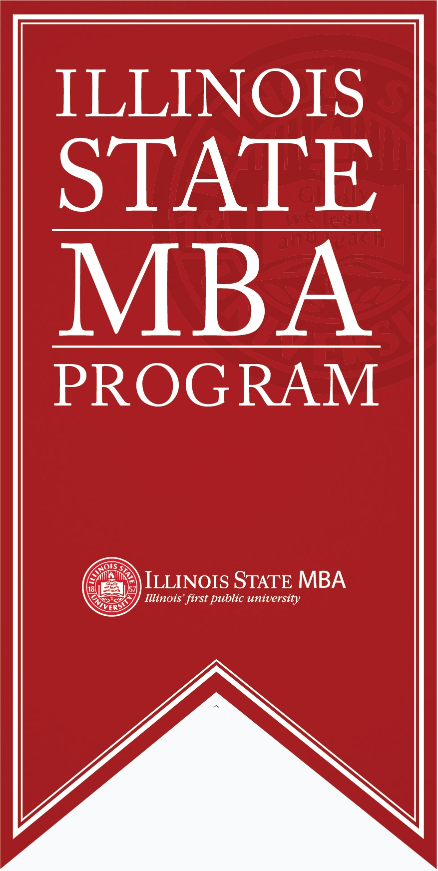 cleveland state mba application deadline