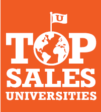 Top Professional Sales Universities 2013