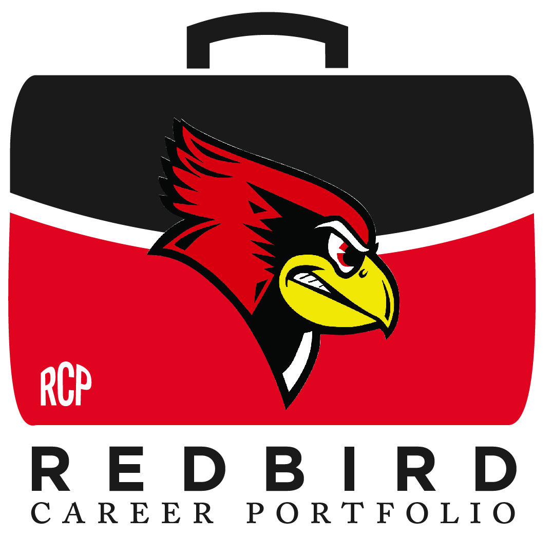 Redbird Career Portfolio Small Logo
